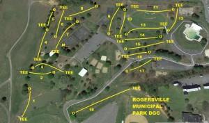 Rogersville Municipal Park